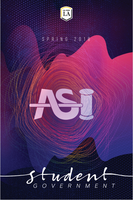 ASI Spring 2018 Calendar of Events