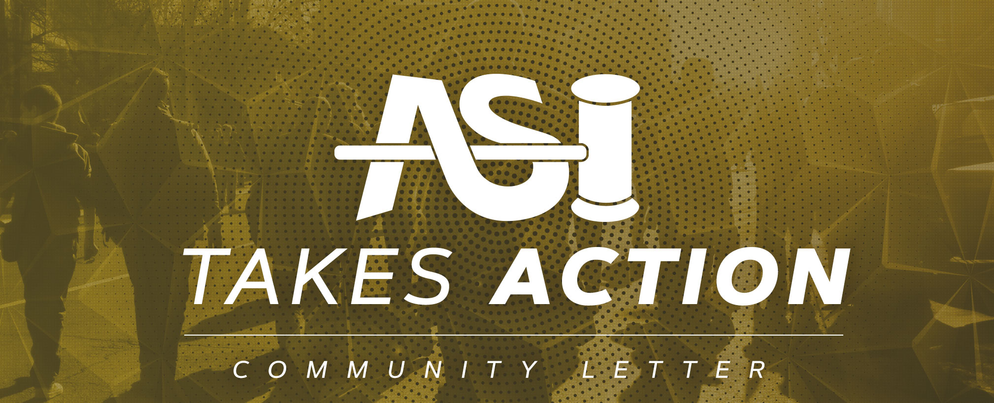 community Annoucement letter