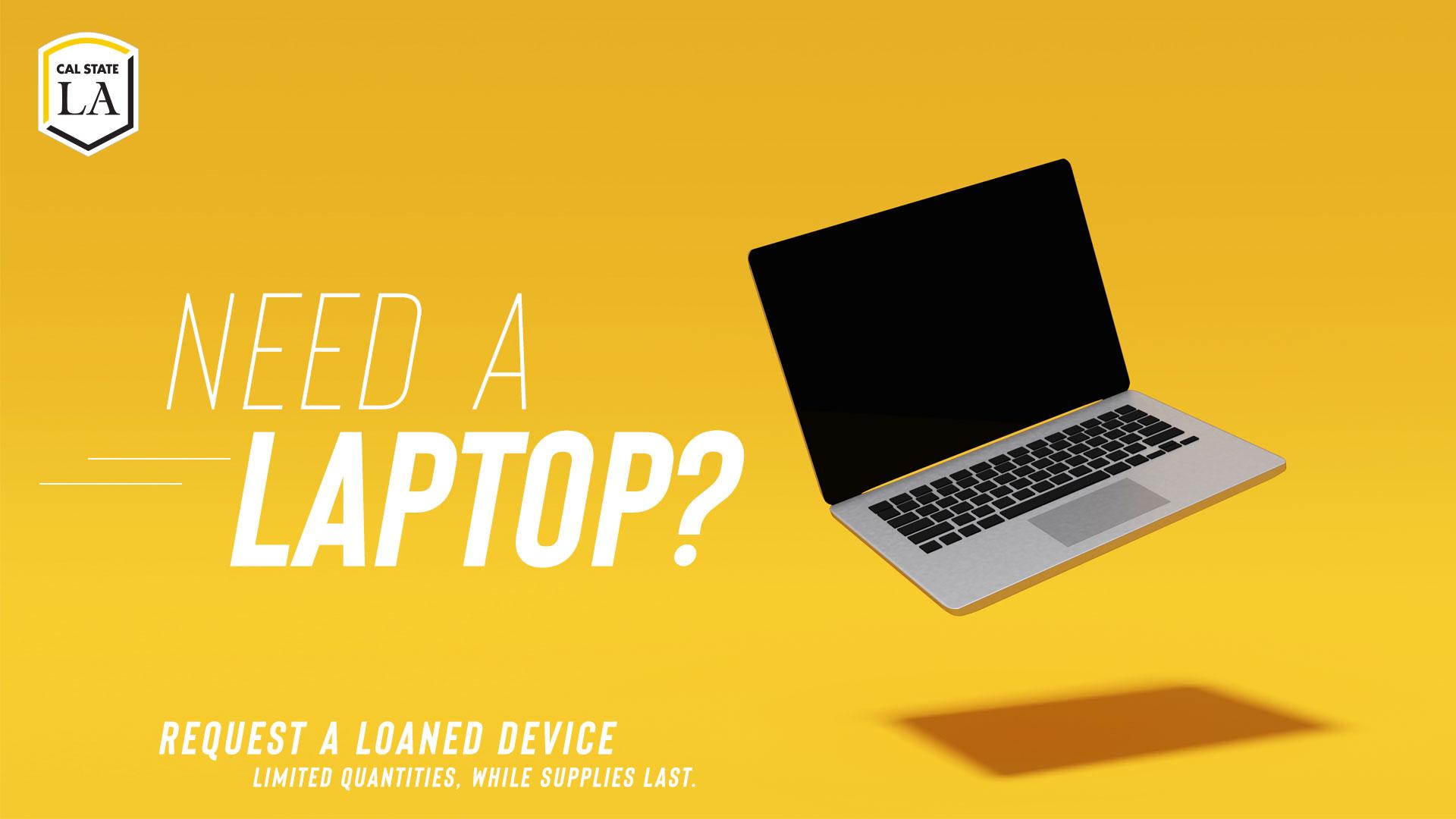 Laptop Loan