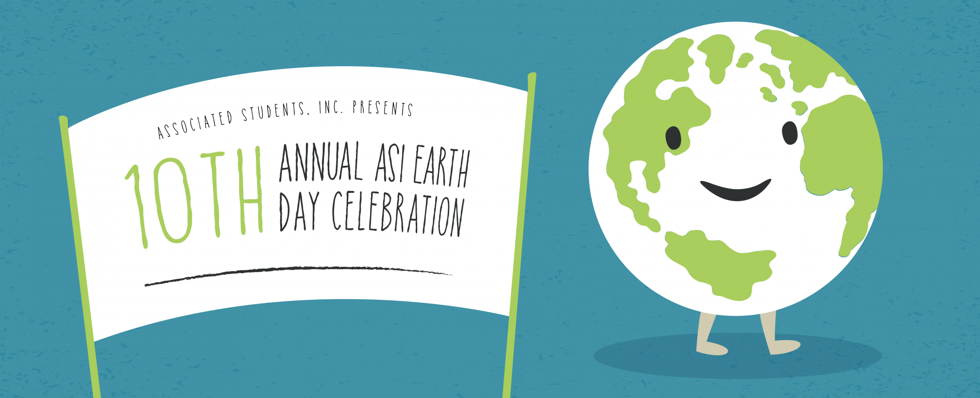10th Annual ASI Earth Day Celebration