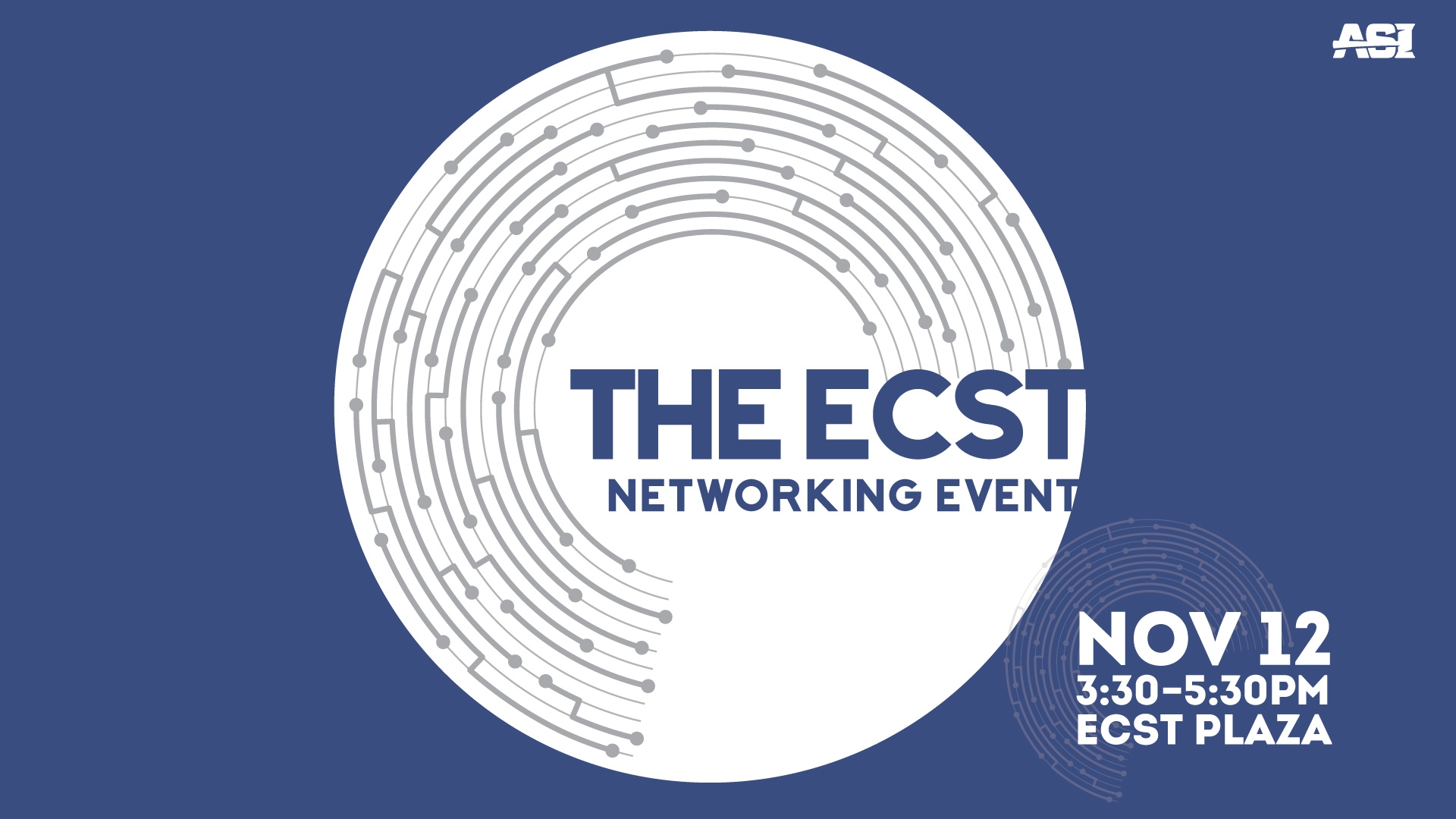 ECST Event