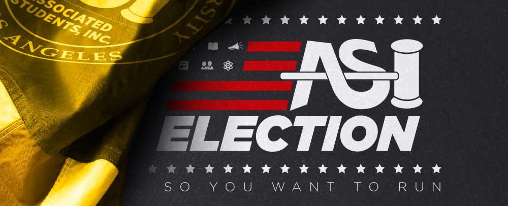 ASI Election