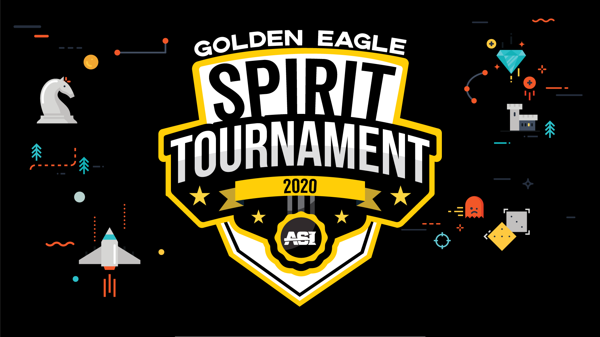 Golden Eagle Spirit Tournament