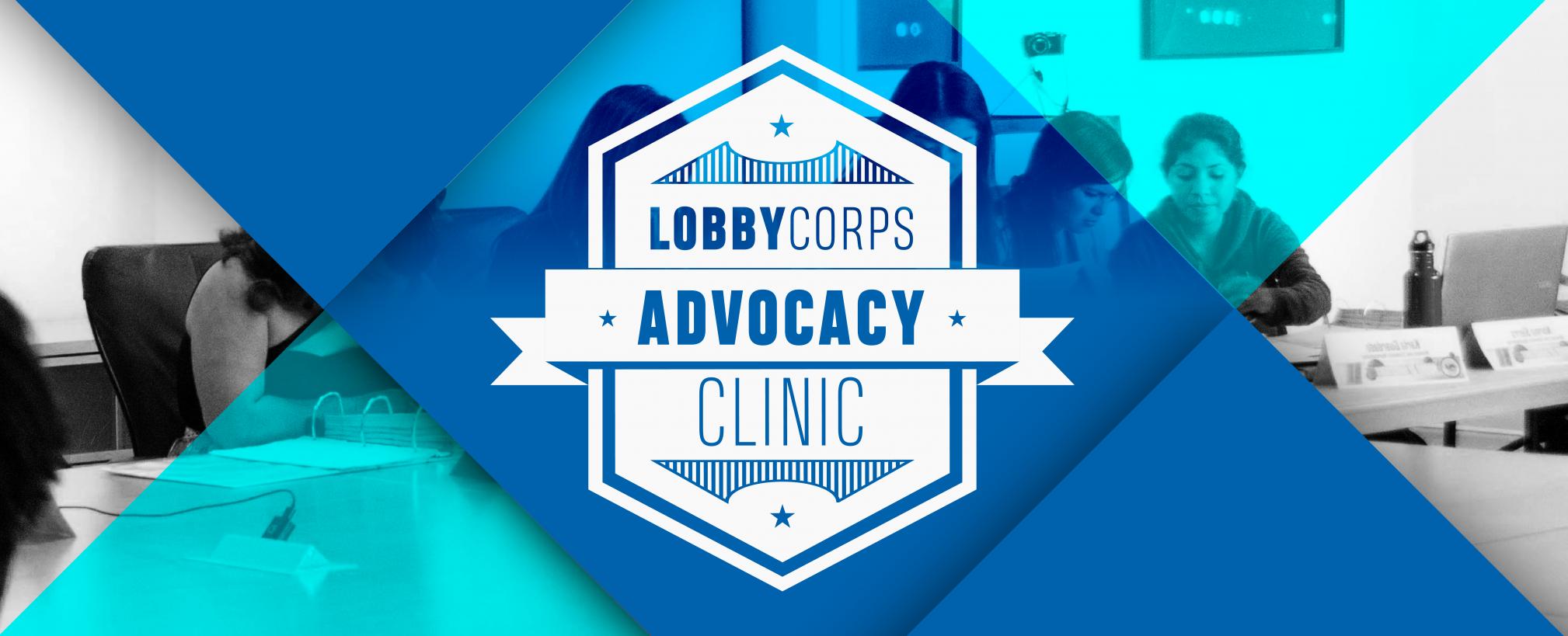 Lobby Corps Clinic