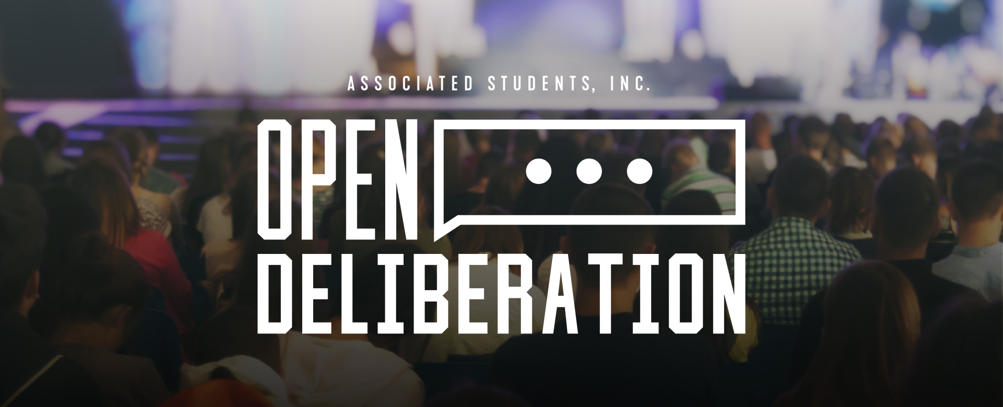 Open Deliberation