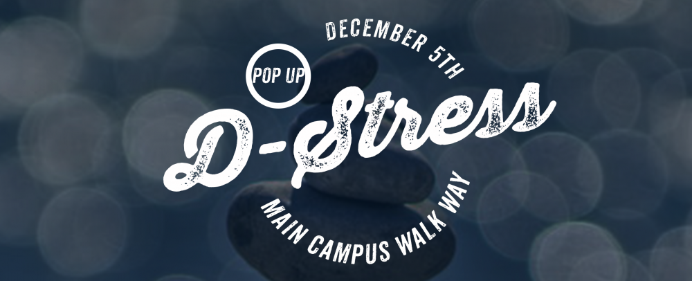 Pop up D- Stress