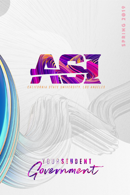 ASI Spring 2019 Calendar of Events