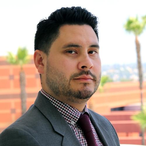 Marcus Rodriguez