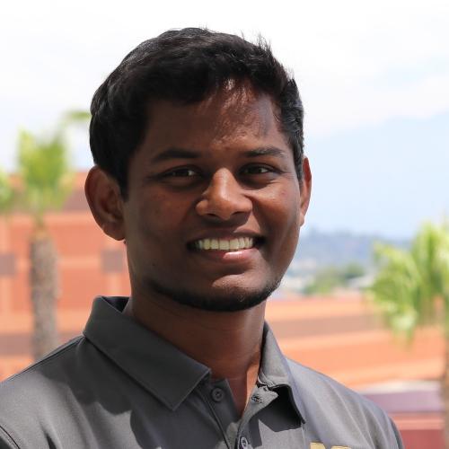 Pandian Rajaram