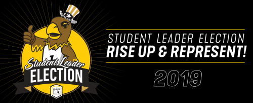 Student Leader Election