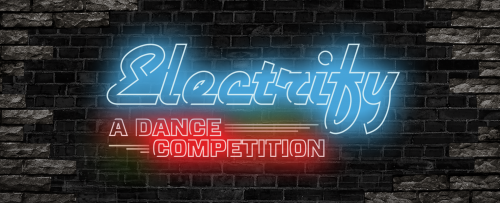 Electrify! A Dance Competition