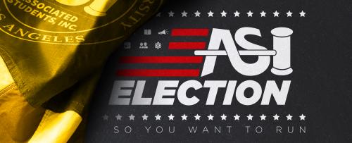 ASI Election